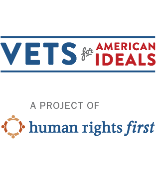 Veterans for American Ideals Logo